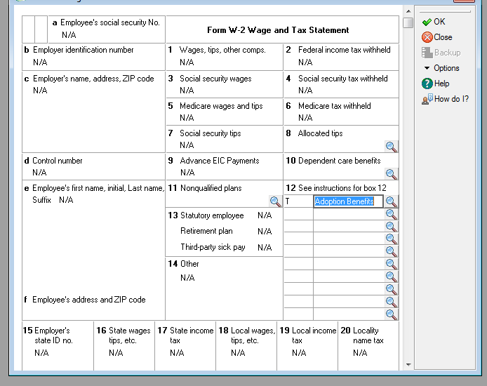 Differences between customizing W2's versus adding a column in ...