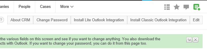How to troubleshoot Sage CRM Outlook Plug-in Integration